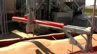 Автоматический пробоотборник зерна BioPro