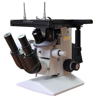 Микроскопы МЕТАМ РВ