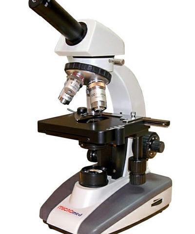 Микроскоп МИКМЕД.