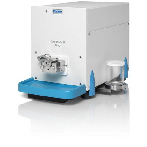 Реометр для теста micro-DoughLAB