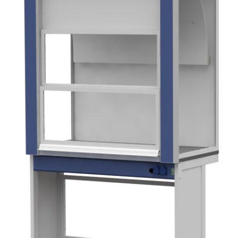 Шкаф вытяжной ЛАБ-PRO ШВ 120.70.225 KG