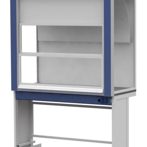 Шкаф вытяжной ЛАБ-PRO ШВ 150.70.225 KG