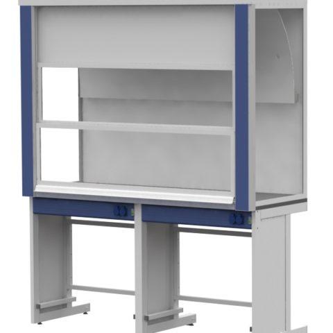 Шкаф вытяжной ЛАБ-PRO ШВ 180.70.225 KG