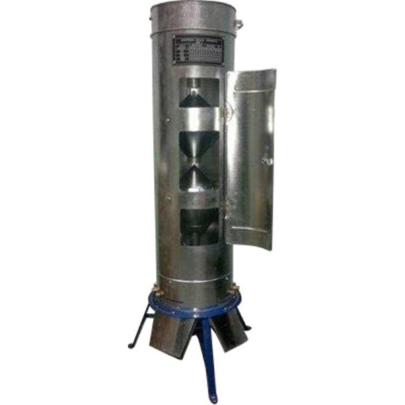 Аппарат БИС-1 для смешивания образцов зерна