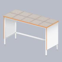 Стол лабораторный ЛАБ-900 - 1800 ЛКв