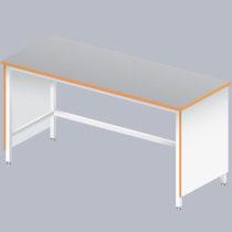 Стол лабораторный ЛАБ-900 - 1800 ЛТн