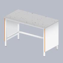 Стол лабораторный электрифицированный ЛАБ-900 - 1800 ЛФн