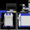 Универсальные лазерные станки серии LRS