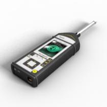 Шумомер-анализатор спектра виброметр Октава-101А