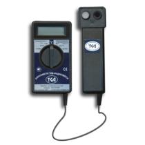 Люксметр + УФ-Радиометр ТКА-ПКМ 06
