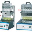 Дигесторы DK-6 и DK-20 для влажного сжигания образцов