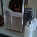 Паровой дистиллятор для разложения по Кьельдалю BKN-984