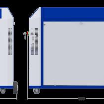 Универсальные лазерные станки серии HTF