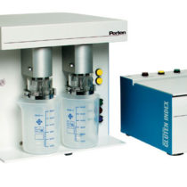 Система Глютоматик для определения количества и качества клейковины