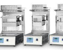 Термореактор для разложения проб MBC-6, 12, 20 (дигестор) 2