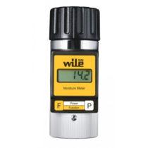 Цифровой измеритель влажности зерна WILE-55.....